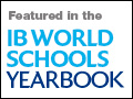 IB World Schools Yearbook