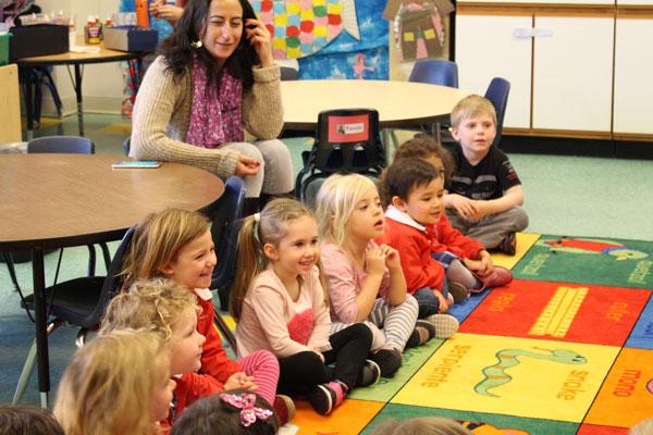 Private Preschool Kindergarten Isd Stapleton Park Hill
